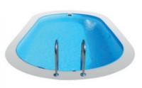 Фитнес-мания - иконка «бассейн» в Колышлее