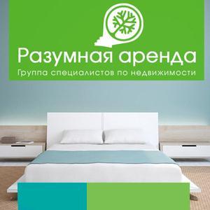 Аренда квартир и офисов Колышлея