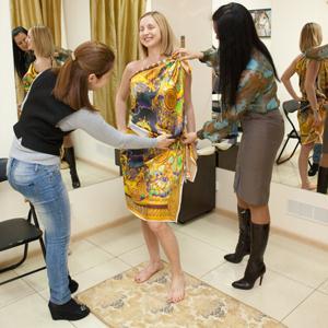 Ателье по пошиву одежды Колышлея