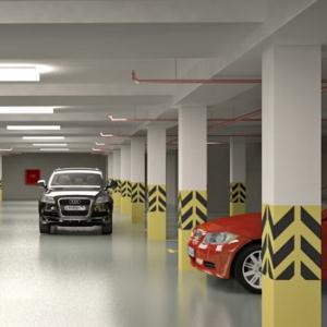 Автостоянки, паркинги Колышлея
