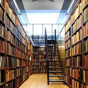 Библиотеки Колышлея