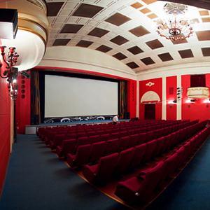 Кинотеатры Колышлея