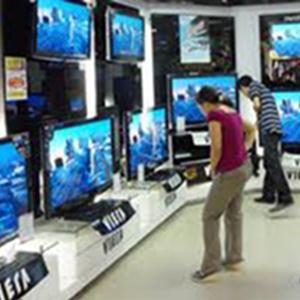 Магазины электроники Колышлея