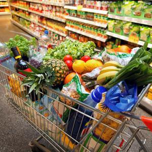 Магазины продуктов Колышлея