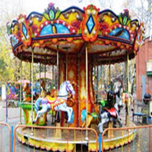 Парки культуры и отдыха Колышлея