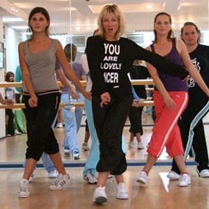 Школы танцев Колышлея
