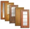 Двери, дверные блоки в Колышлее