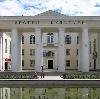 Дворцы и дома культуры в Колышлее
