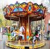 Парки культуры и отдыха в Колышлее