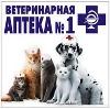 Ветеринарные аптеки в Колышлее
