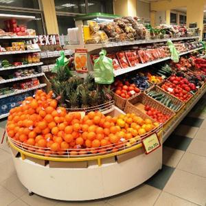 Супермаркеты Колышлея