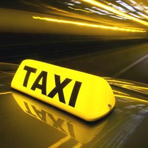 Такси Колышлея