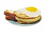 Ресторан Славянский - иконка «завтрак» в Колышлее
